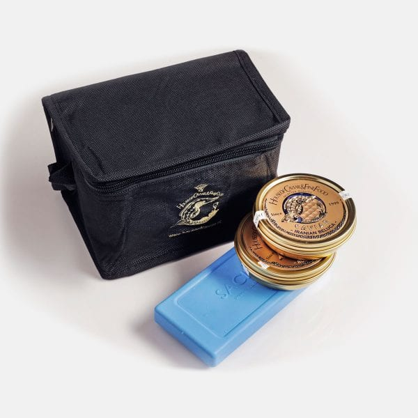 House of Caviar | Kaviaar koeltas