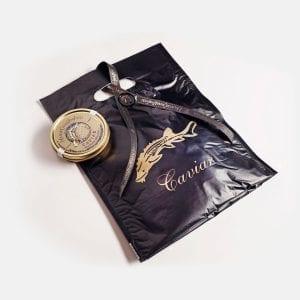 House of Caviar | Kaviaar tasje