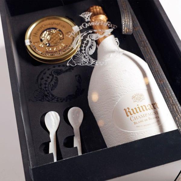 House of caviar - Kaviaar giftset